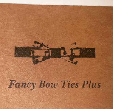 2017 December WBE Spotlight: Fancy Bow Ties Plus