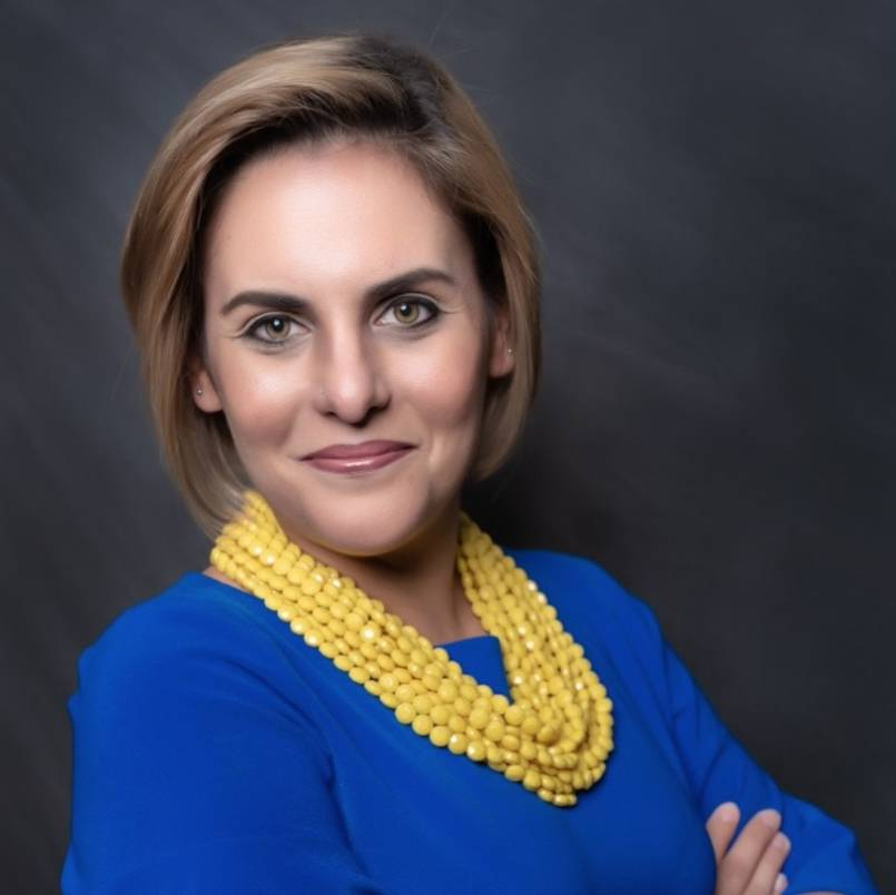 Katherine Garcia