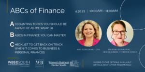 ABCs of Finance